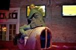 Bull Ride 11