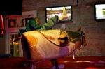 Bull Ride 6