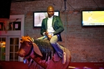Bull Ride 9