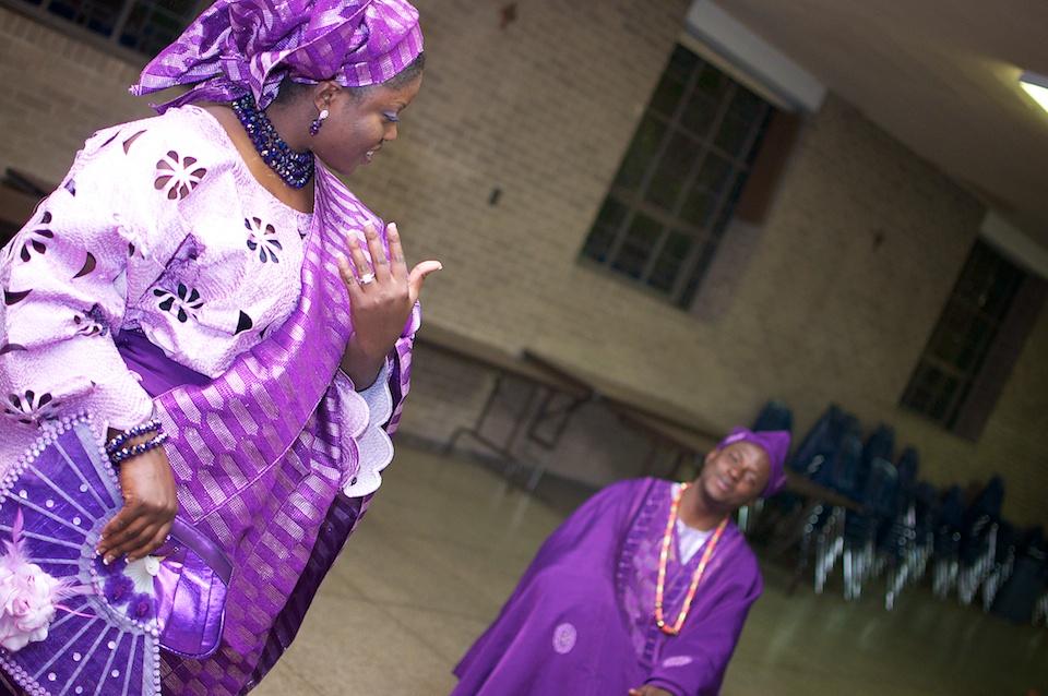 Funmi & Akin's Engagement 1238