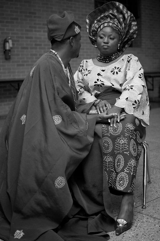 Funmi & Akin's Engagement 1297