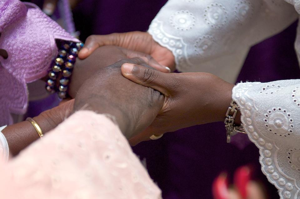 Funmi & Akin's Engagement 945
