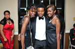 Now lets meet the Event Planner & Stylist - Nife on the left