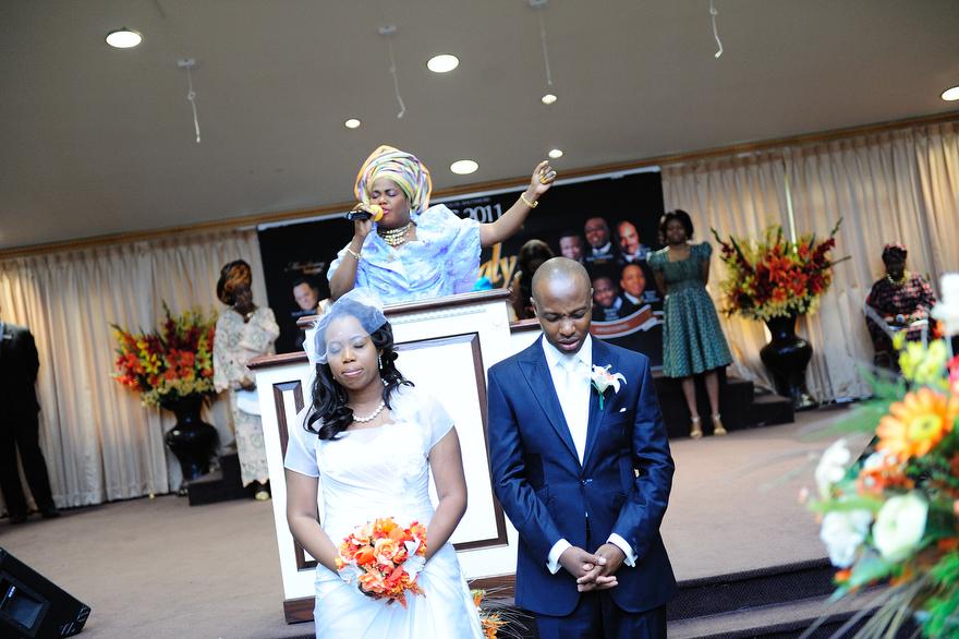 pastor wedding 598A