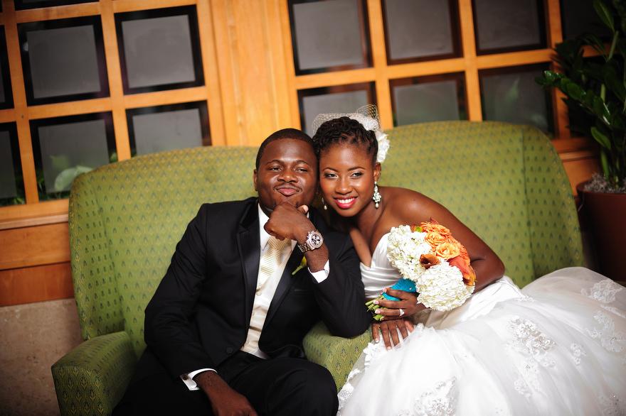 Yemisi & Ayo1224