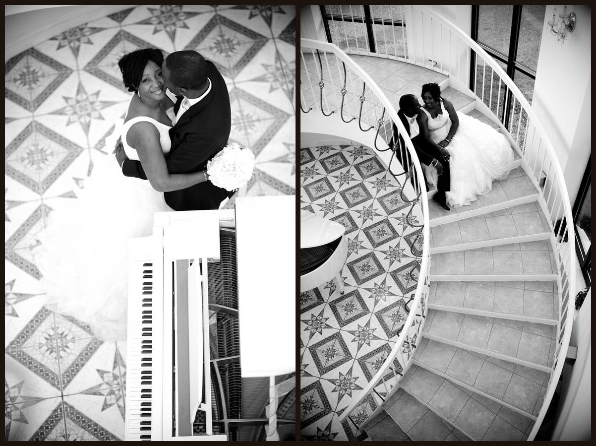funsho&Dipo White wedding969
